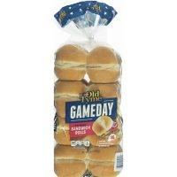 Old Tyme GameDay Sandwich Rolls (30 oz., 16 ct.)
