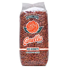 Camellia Red Kidney Beans - 4 lbs.