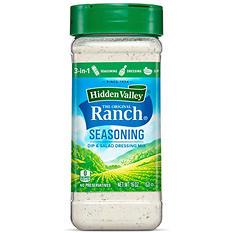 Hidden Valley The Original Ranch Seasoning Mix (16 oz.)