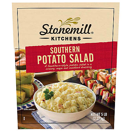 Stonemill Kitchens Southern Style Potato Salad (5 lbs.)