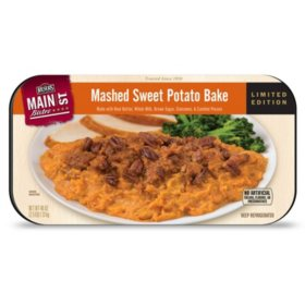 Main St. Bistro Mashed Sweet Potato Bake (40 oz.)