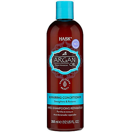 --bundle--HASK Argan Oil Repairing Conditioner
