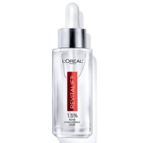 L'Oreal Paris Revitalift Hyaluronic Acid Serum (1.69 fl. oz.)