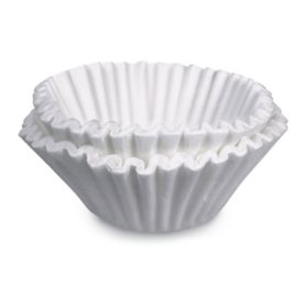 Brew Rite Bunn-Sized Coffee Filter (1,000 ct.)