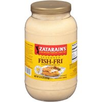 Zatarain's Seasoned Fish-Fri (92 oz.)