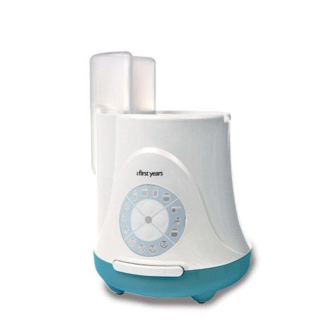 The First Years SmartWarmer - Bottle Warmer