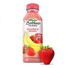 Bolthouse Farms Strawberry Banana (80 oz.)
