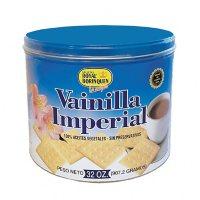 Royal Borinque Vanilla Imperial Crackers (32 oz.)