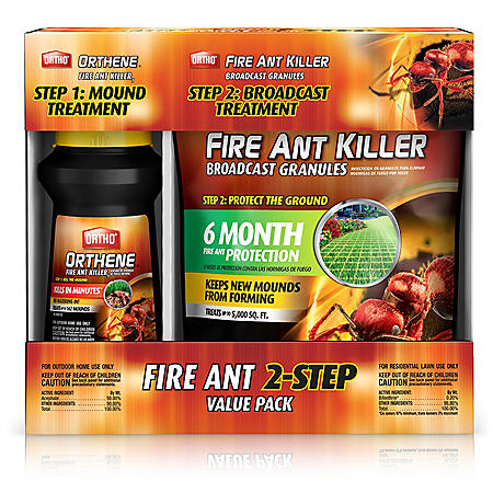 Ortho Fire Ant Solution Kit