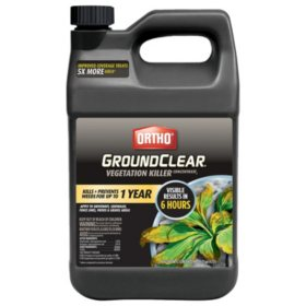 Ortho Ground Clear 1.25 Gallon Concentrate