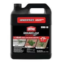 Ortho GroundClear Year Long Vegetation Killer1- 2 gal.