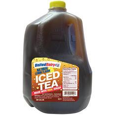 United Dairy Sweet Tea - 1 gal.