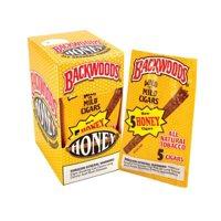Backwoods Honey Cigar (5 ct., 8 pk.)