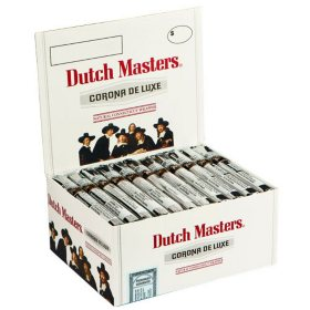Dutch Masters Corona De Luxe Box (55 ct.)