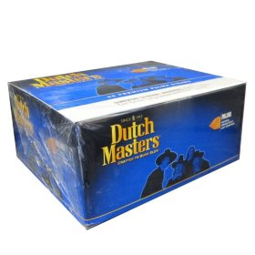Dutch Masters Palma Box (55 ct.)