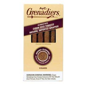 Antonio y Cleopatra Grenadiers Dark Cigars (5 pk., 6 ct.)