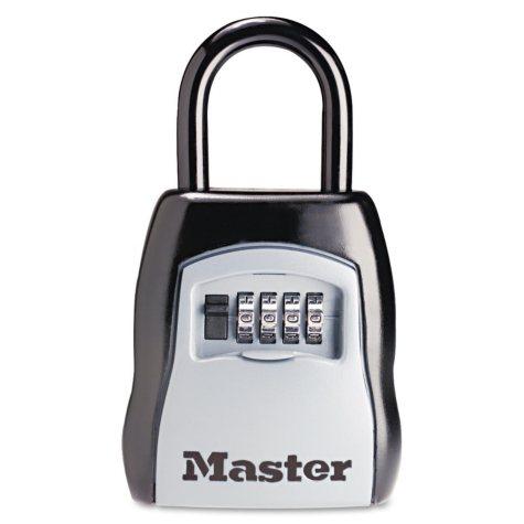 Master Lock Portable Storage Lock