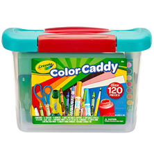 Crayola Color Caddy