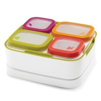 2 Pack Rubbermaid Balance Meal Planning Kit