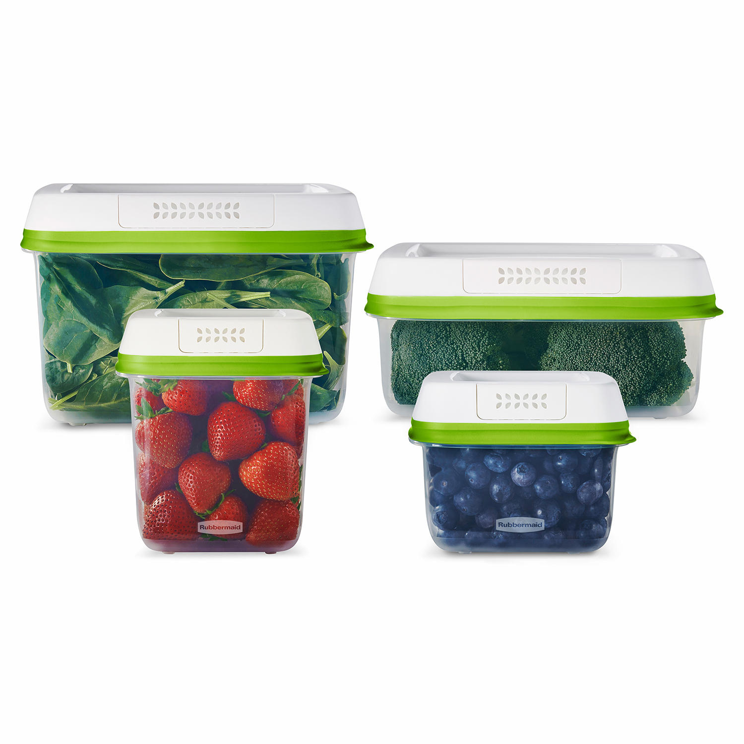 Storage Jars & Containers