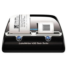 DYMO LabelWriter - 450 Twin Turbo High Speed Postage & Label Printer