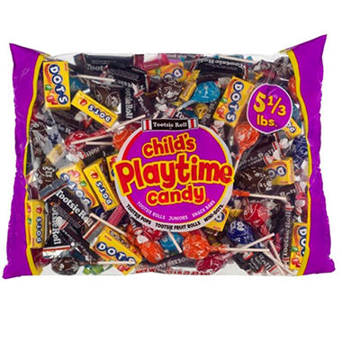 Child's Playtime Candy® Assortment - 5.33 lb.