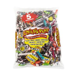 Tootsie Child's Play Bag (5 lbs.)