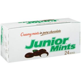 Junior Mints  ( 24 ct.)