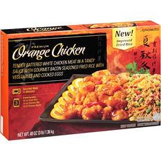 Ajinomoto Orange Chicken (48 oz.)