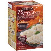 Ajinomoto Chicken Potstickers, Frozen (60 dumplings)