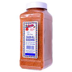 Fiesta Cajun-All Seasoning (30 oz.)