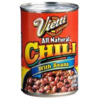 Vietti Chili with Beans (15 oz., 6 pk.)