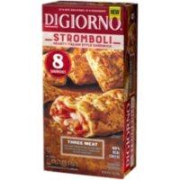 DiGiorno Three Meat Stromboli Frozen Sandwiches (8 pk.)