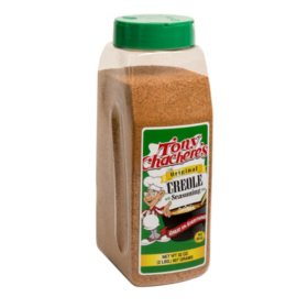 Tony Chachere's Creole Seasoning (32 oz.)