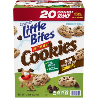 entenmann/'s Chocolate Chip Cookies BUY 2 GET ONE BOX FREE!!!