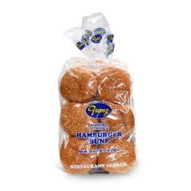 Franz Sesame Hamburger Buns (12 pk.)