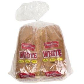 Bread Lover's White Bread (24oz / 2pk)