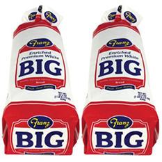 Franz Big White Twin Pack