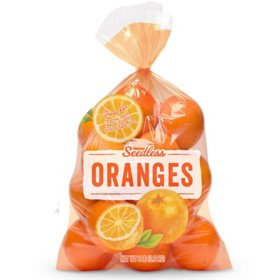California Navel Oranges (8 lbs.)