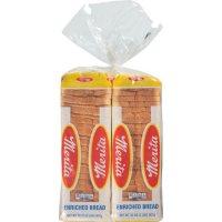Merita Enriched Bread (32oz / 2pk)