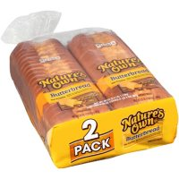 Nature's Own Butterbread (20oz / 2pk)