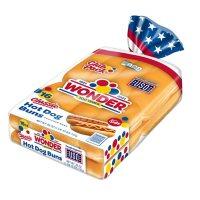 Wonder Hot Dog Buns (26 oz., 16 ct.)