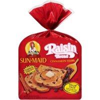 Sun-Maid Cinnamon Swirl Raisin Bread (16oz / 2pk)