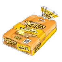 Nature's Own Hot Dog Butter Buns (30 oz., 16 ct.)