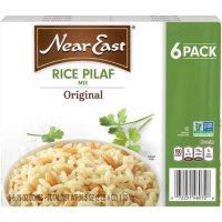 Near East Rice Pilaf (6.9 oz., 6 pk.)