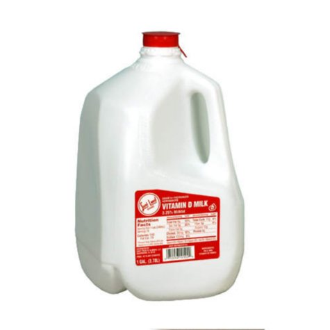 Suni Land Homogenized Vitamin D Milk - 1 gal.