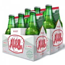 Diet Ale-8-One (12oz / 24pk)