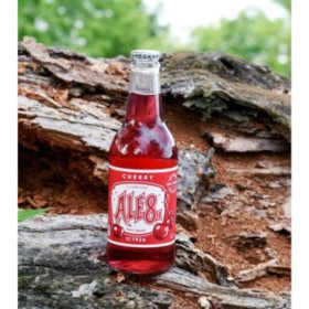 Ale-8-One Cherry (12oz / 24pk)