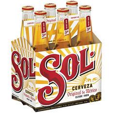Sol Imported Beer (12 fl. oz. bottle, 12 pk.)