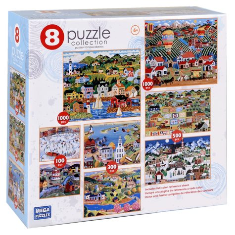 Family Jigsaw Puzzle